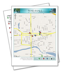Itinerary Builder Print Out Sample